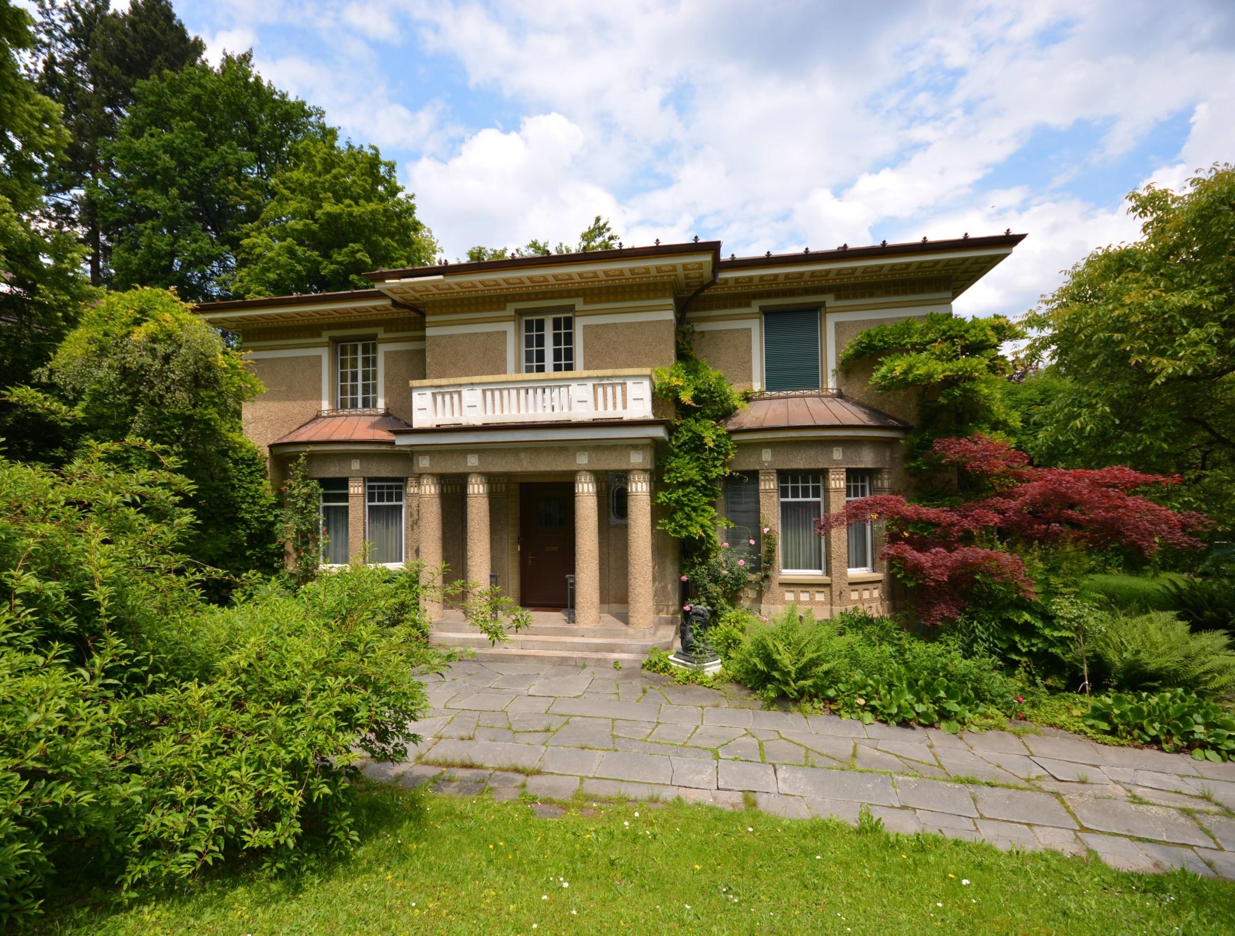 Lombachweg 35 3006 Bern